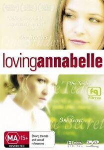 Loving Annabelle (DVD, 2007) BRAND NEW REGION 4