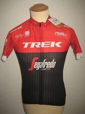 Trek Segafredo BOY VAN POPPEL issued jersey shirt cycling maillot NEW size L
