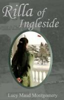 Rilla of Ingleside: Annotated Edition, Brand New, Free shipping in the US