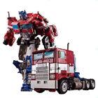 Optimus Prime Action Figure Siege War Cybertron Voyager Class KO Version