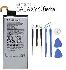 Genuine Samsung Galaxy S6 EDGE SM-G925 Battery EB-BG925ABE Replacement + Tools