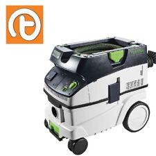 Festool 574951 CTL26E GB 26L L Class Vacuum Dust Extractor 240v