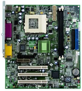 AOPEN MX3W PRO SOCKET 370 SDRAM PCI AMR mATX