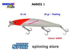 YAMASHITA AMNIS 1 - Colore WRHP - 18 gr - 12 cm - FLOATING