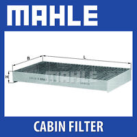 Mahle Pollen Air Filter (Cabin Filter) - Carbon Activated LAK229 (Mercedes Vito)