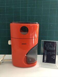 moulin a cafe krups Mr Fusion Retour Vers Le Futur 2