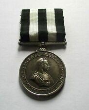 ORDER OF ST JOHN MEDAL.