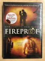 Fireproof (DVD, 2008) - NEW20