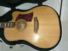 Cole Clark FL-2 AC3 Made in Australia 2012 Acoustic Guitar Free Shipping