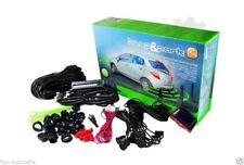 Valeo Beep Park Reversing Parking 4 Front 4 Rear Sensors Screen Kit 5 632004