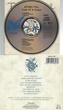 Jethro Tull Crest Of A Knave CD ALBUM