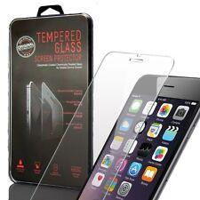 2x Premium Schutzfolie für iPhone 6 / Echt 2,5D Tempered Glas - RAW aus Japan..