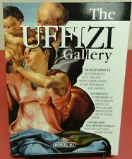 The Uffizi Gallery Andreini PB 2000 Bonechi