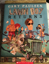Lawn Boy Returns by Gary Paulsen (2010, Paperback)