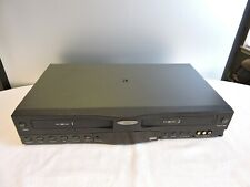 Go Video DDV9490 Dual Hi-Fi VHS Recorder Player  NO REMOTE