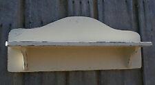 Primitive Grungy  Small Pantry type Shelf  Pattern/Plan WN114