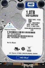 WD10JMVW-11AJGS2 DCM: HHKTJHBB WX71A Western Digital 1TB