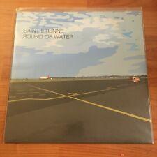 """Saint Etienne """"Sound of Water"""" LP (2000, Sub Pop)"""