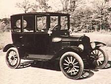 Fanfare Ford T-Modell Oldtimerhorn die Waltons Anhören