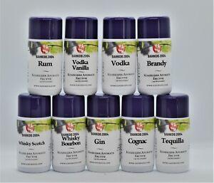 Spirits,Wine,LiquorEssences,HomeBrewFlavours,Whisky,Vodka,Rum,Wine…up to 50L