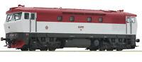 """Roco H0 73122 Diesellok T 478.2 der CSD """"Neuheit 2020"""" - NEU + OVP"""