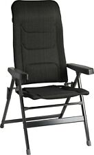 TOP RANGE RECLINING camping CHAIR FOOT REST BRUNNER REBEL PRO small med large