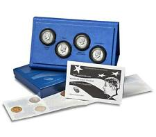 2014 50th Anniv Kennedy K13 Half Dollar Silver Coin Set Collection - Ships TODAY
