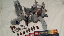 Lego Lord of the Rings Set 9474 - Battle Of Helm's Deep (Complete w/box)