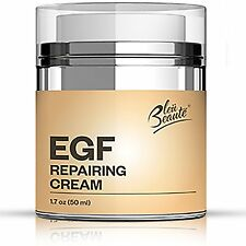 EGF Repairing Cream reduce wrinkles and heal wound acne dark spot scar 1.7 FL oz