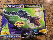New listing Zoids Series #020 Venomous Viper 1:72 Scale