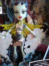 Monster high doll Frankie Stein Voltageous BNIB