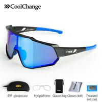 Radbrillen Fahrradbrille Polarisiert Sportbrille MTB Sonnenbrille Brille UV400