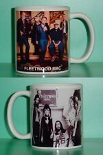 FLEETWOOD MAC - Stevie Nicks - with 2 Photos - Designer Collectible GIFT Mug 03