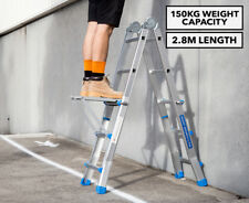 Multi Purpose Folding Ladder online - tough jobs made easy