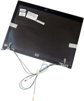 HP 2530p 12.1in WXGA webcam with Plastic NEW 492576-001 LCD with Plastic 480711-