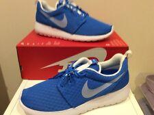 Nike roshe One..UK 8.5-EUR..43-Blue- 100% Genuine Men's Trainers..BNWB.. rrp £80