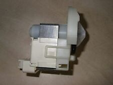 SMEG DFD6121W DISHWASHER DRAIN PUMP