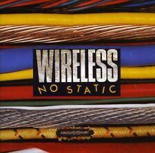 No Static - Wireless (2012, CD NUOVO)