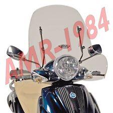 PARABREZZA CUPOLINO COMPLETO PIAGGIO BEVERLY TOURER 125-250-300-400 103A + A103A