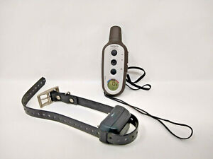 Garmin Delta XC Series Dog Training Collar & Remote Transmitter -NO CHARGER