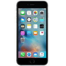 Cellulari e smartphone iPhone 6s con 16GB di memoria