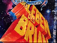 ★ MONTY PYTHON Collection ★ film posters & articles★ Idle/ Gilliam/ Terry Jones!