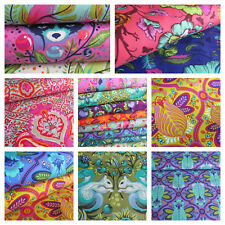 Tula Pink - All Stars - collection 100% cotton quilting & patchwork fabric
