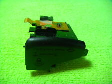 GENUINE SONY DSC-H50 BATTERY DOOR/HOLD PARTS FOR REPAIR