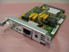 16 Cisco Wic-1Dsu-T1 Dsu/Csu Wan Interface Cards