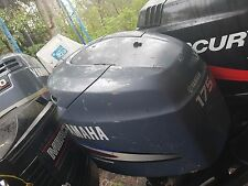 YAMAHA HPDI 150HP 175HP OUTBOARD FOR WRECKING