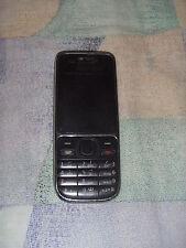 Spoilt Nokia C2-01 handphone for cheap sale