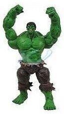 Figurines de héros de BD avec hulk