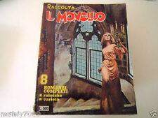 RACCOLTA IL MONELLO=APRILE 1977=CONTIENE I NN° 31 E 32 DEL 1976=MARCELLA BELLA