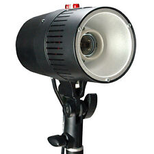 METTLE Lamp Holder Lampenhalter Studioleuchte bis 150 W Foto-Lampe Leuchte